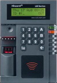 Biometric Fingerprint | Access Control &Time & Attendance